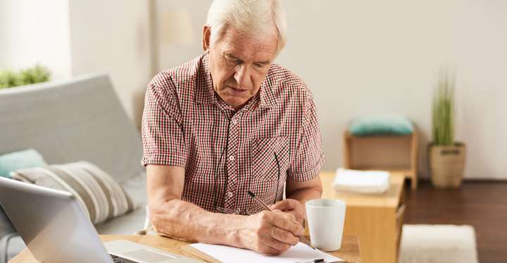 Jubilarse y Vivir de los Dividendos, SI es posible, te lo explicamos 1
