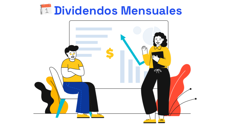 dividendos mensuales 2
