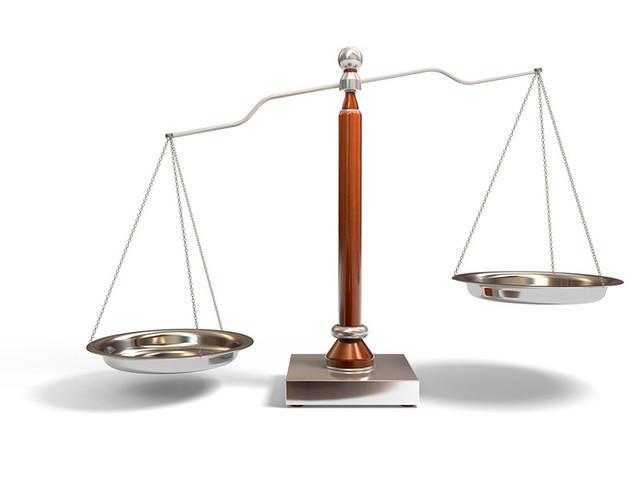 Balance consolidado