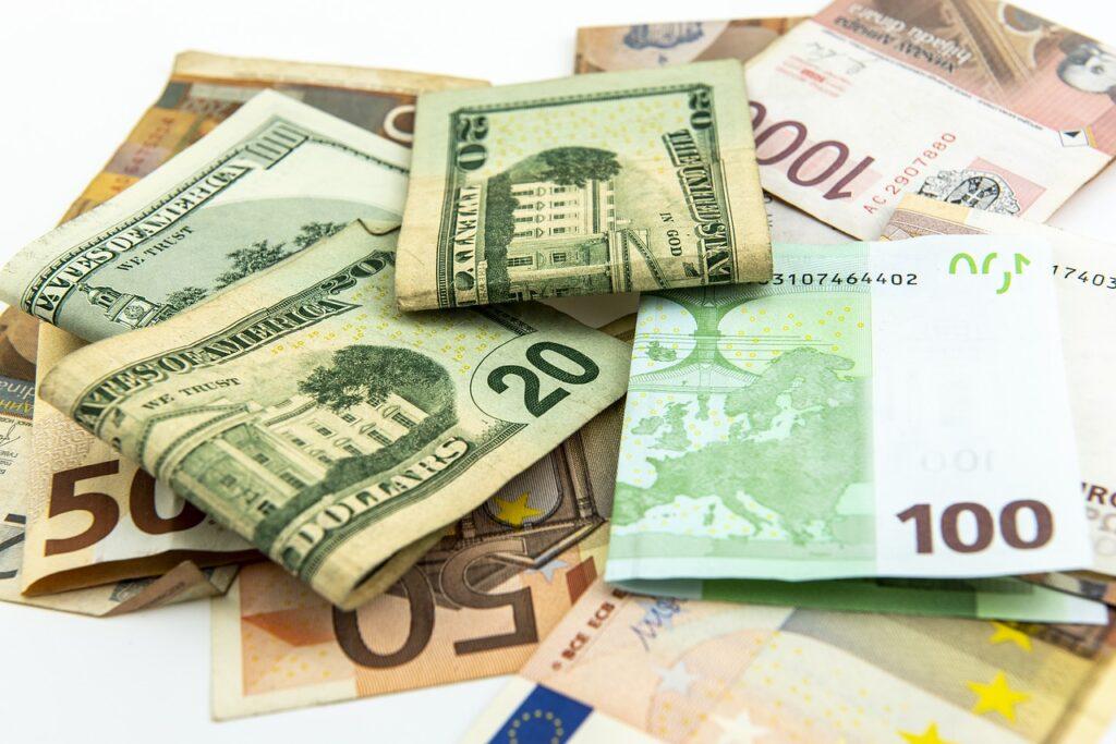 Agregado monetario